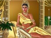 """Lộ """"vũ khí bí mật"""" mê hoặc phái mạnh của Nữ hoàng Cleopatra"""