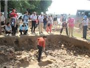 Nhiều phát hiện mới tại hội thảo khoa học quốc tế gốm cổ Bình Định
