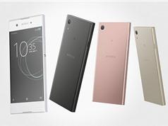 Smartphone chuyên selfie, viền siêu mỏng của Sony giảm giá hấp dẫn