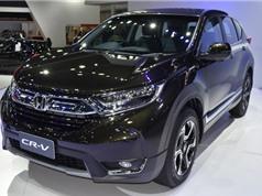 XE HOT NHẤT TUẦN: Bảng giá xe máy Honda tháng 10, Honda CR-V 7 chỗ sắp cập bến Việt Nam