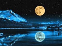 Trái đất sẽ ra sao nếu Mặt trăng không còn?
