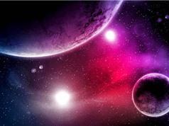 Các nhà khoa học kết luận vũ trụ 'đáng lẽ không tồn tại'