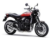 Chi tiết môtô Kawasaki Z900RS 2018 vừa trình làng