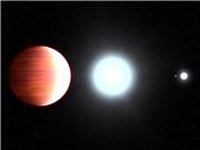 Phát hiện ngoại hành tinh kỳ lạ: Vừa có tuyết rơi, vừa có nắng cháy