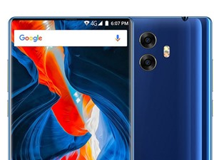 Chi tiết smartphone camera kép, RAM 4 GB, giá gần 4 triệu