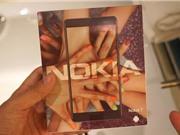 Clip: Mở hộp Nokia 7 vừa trình làng