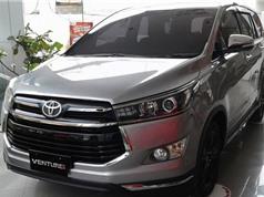 XE HOT NGÀY 30/10: Toyota sắp bán Innova Venturer ở Việt Nam, ôtô SsangYong giảm giá gần 200 triệu