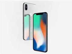 Giá trị thực của iPhone X