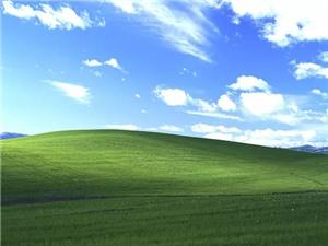 Câu chuyện đằng sau tấm hình nền huyền thoại của Window XP