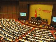 Chính phủ thổi luồng sinh khí mạnh vào môi trường kinh doanh