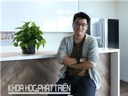 CEO Money Lover Ngô Xuân Huy: Bí quyết khởi nghiệp là sống ở Việt Nam, tiêu tiền Mỹ