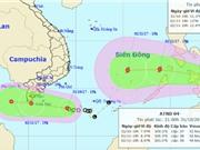 Miền Bắc có nơi dưới 12 độ, Nam Trung Bộ mưa dông