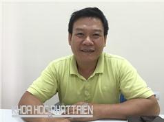 TS Hà Vĩnh Hưng - Viện Khoa học và Công nghệ môi trường, Đại học Bách khoa Hà Nội: Nguy cơ ung thư cao từ rác thải điện tử