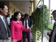 Nông nghiệp công nghệ cao ở Hà Nội: Thành tựu chưa xứng tiềm năng