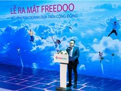 Trải nghiệm thanh toán QR Pay của VietinBank trên Freedoo