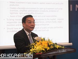 Đề xuất hình thành hệ sinh thái khởi nghiệp APEC