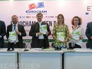 EuroCham công bố sách xanh về Việt Nam