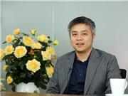 Ông Trịnh Minh Giang: Startup đem lại tiền - nhà đầu tư sẽ rót vốn