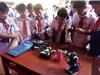 2.000 học sinh tham gia ngày hội STEM đầu tiên ở Hà Giang
