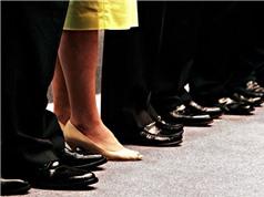 Bình đẳng giới: Trăm năm nữa mới có