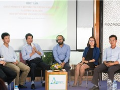 Công bố chương trình Thách thức công nghệ nông nghiệp vùng Mê Kông