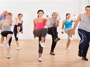 Tập thể dục làm tăng kích thước não