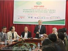 Sắp diễn ra Hội nghị về Tự động hóa gắn với Industry 4.0