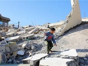 Trái Đất quay chậm lại khiến động đất mạnh xảy ra nhiều hơn