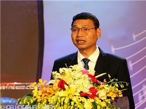 TechDemo góp phần tạo nên thị trường KH&CN khu vực Nam Trung bộ, Tây Nguyên