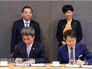 Việt Nam - Singapore: Tăng cường hợp tác song phương về sở hữu trí tuệ