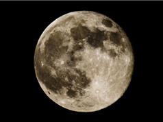 Sắp có siêu trăng sáng nhất 2017