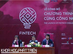 Việt Nam lần đầu tổ chức thi sáng tạo công nghệ tài chính