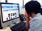 Việt Nam thuộc tốp dẫn đầu châu Á về số người dùng Internet