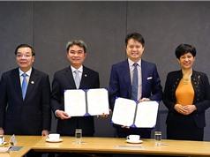 Singapore hỗ trợ Việt Nam thúc đẩy khai thác sáng chế