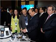 Thủ tướng Nguyễn Xuân Phúc: 'Sẵn sàng thử nghiệm những mô thức mới'