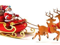 Tìm ra mảnh xương được cho là của ông già Noel