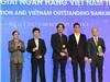 Viettel nhận giải Công ty Fintech tiêu biểu nhất Việt Nam năm 2017