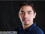 Nguyễn Khôi - CEO Wefit: Người tiên phong đưa công nghệ vào lĩnh vực fitness