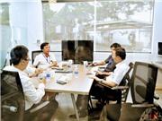 HCMUT - TBI: Khởi sắc từ mô hình hợp tác công - tư