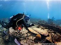 Khảo cổ học dưới nước ra đời như thế nào?