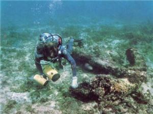 Khảo cổ học dưới nước: Có bột mới gột nên hồ