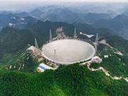 Trung Quốc thiếu người vận hành kính thiên văn lớn nhất thế giới