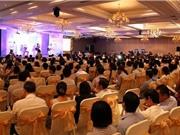 Vietnam Young Leaders Forum 2017: Nghĩ khác, làm khác để khởi nghiệp thành công