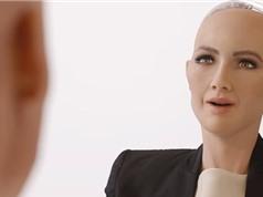 Ả Rập Saudi: Robot công dân đầu tiên kêu gọi ủng hộ nữ quyền