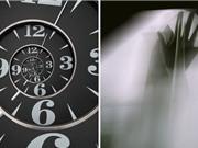 Trở về từ cõi chết, người phụ nữ tuyên bố thời gian không tồn tại