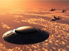 Lầu Năm Góc thừa nhận Chương trình điều tra UFO bí mật