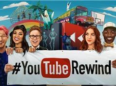 Trải nghiệm 10 video nổi bật của YouTube Việt Nam Rewind 2017