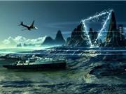 Giải mã những vụ mất tích bí ẩn tại Tam giác quỷ Bermuda