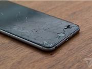 Sắp có smartphone màn hình tự phục hồi sau khi vỡ