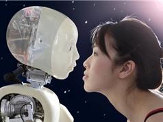 Tìm hiểu cơ chế robot sinh con với người